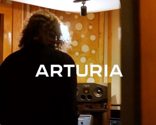 ilan-rubin-music-video-arturia-mobile